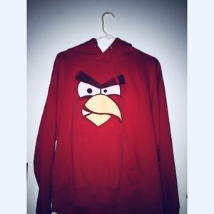 Other - Angry bird Hoodie